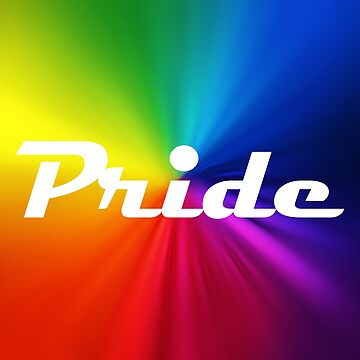 Pride! Rainbow Background by daleharvey