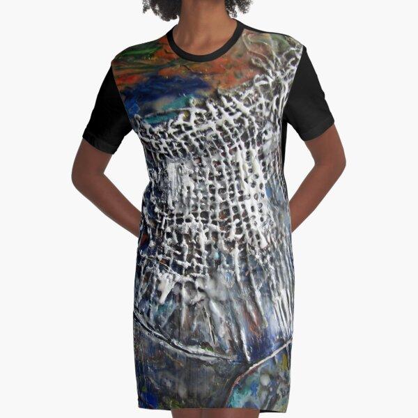 Tribale  Robe t-shirt