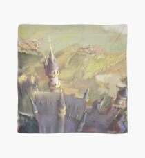 The Mad King's Castle Scarf