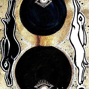Ostara Hares - Eclipse by Key-B