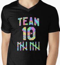 Jake Paul Tie Dye Team 10 (STICKER 2 PACK) T-Shirt