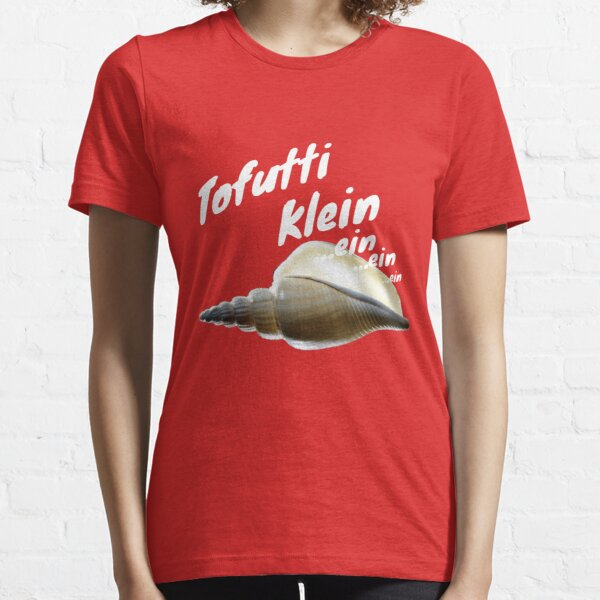 Tofutti Klein - Overboard Essential T-Shirt