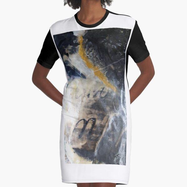 Rupestre  Robe t-shirt