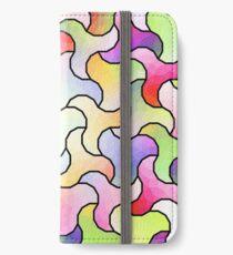 triskelions iPhone Wallet/Case/Skin