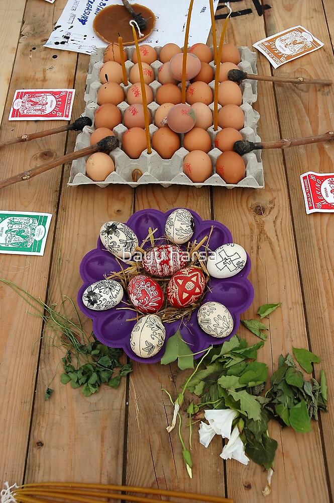 easter egg by bayu harsa