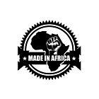 Made in Africa by Irfan Kokabi