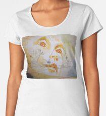 SPACE CONTROL Women's Premium T-Shirt