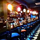 The bar at Pier 59, Derry, Northern Ireland by Shulie1