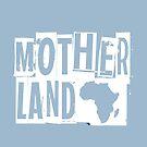 The Mother Land by Irfan Kokabi