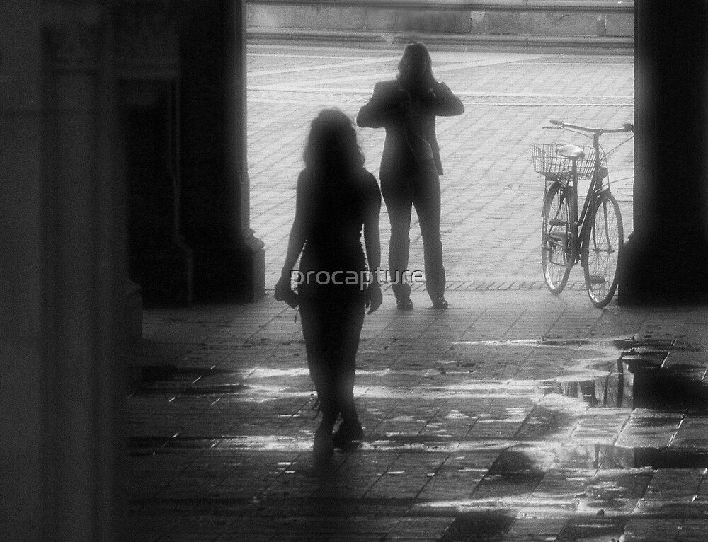 The meet by procapture