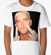The Real Slim Shady Long T-Shirt
