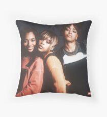 TLC Throw Pillow