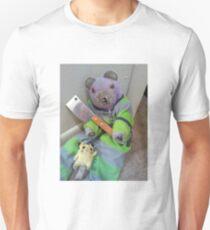 Axe Bear T-Shirt