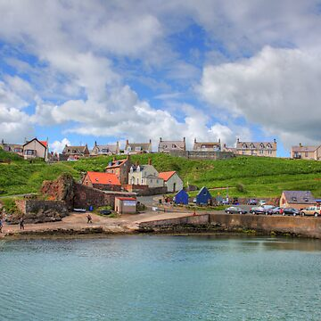 St Abbs by tomg