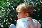 Chen by baekgie29