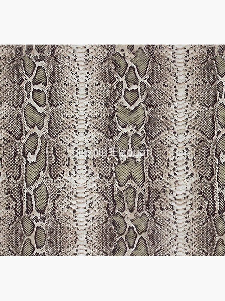 Schlangenhaut von pharostores