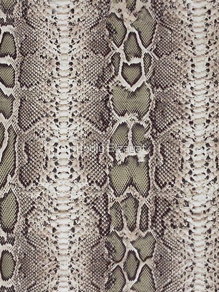Snake Skin by pharostores