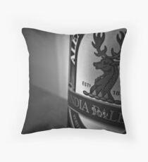 Pride Of Nova Scotia Throw Pillow