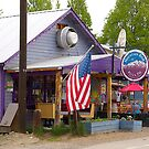 American Pie, Talkeetna, Alaska. by johnrf