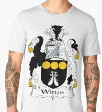 Witton  Men's Premium T-Shirt