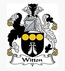 Witton  Photographic Print