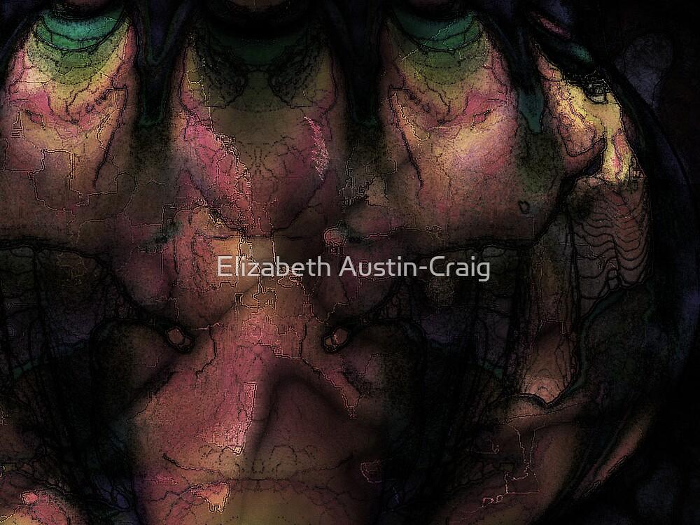 She's In His Sight by Elizabeth Austin-Craig