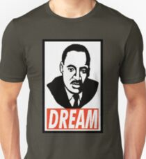 OBEY Martin Luther King Junior T-Shirt