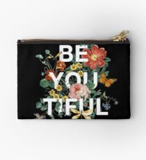 Be You Tiful Studio Pouch