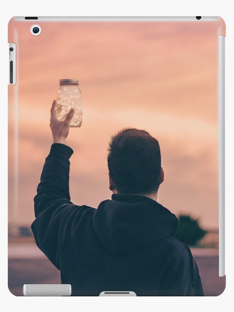 Mason Jar Sunset by Garrett Majewski