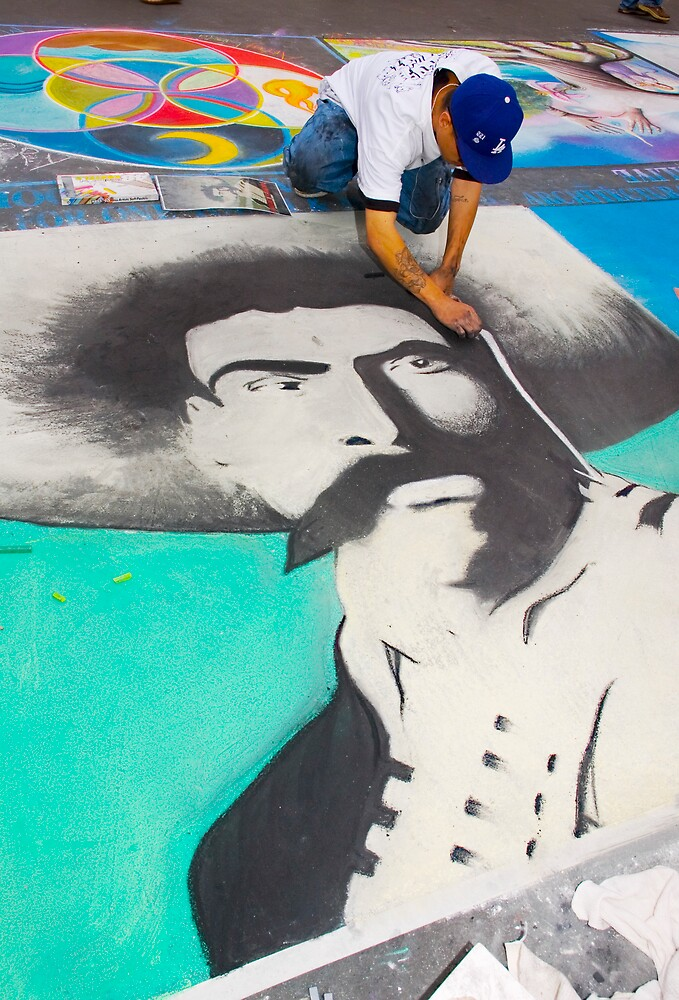 Zapata by Eyal Nahmias