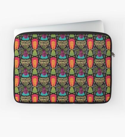 Maia's Quest Laptop Sleeve