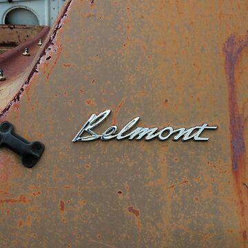 Belmont by ausco