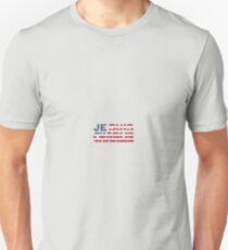 Je Suis Charlie - I am Charlie USA on Light Grey-Custom Color Unisex T-Shirt