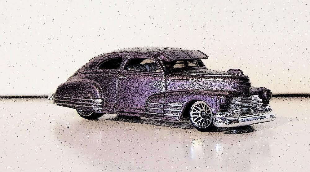 1947 Chevy Fleetline by Rattlingmurdock