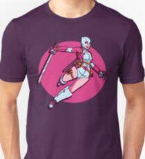 Gwenpool Slim Fit T-Shirt