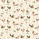 Avian royalty by Katherine Quinn