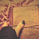 Journal by A.R. Williams