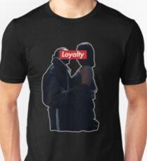 Kendrick Lamar and Rihanna Loyalty Unisex T-Shirt