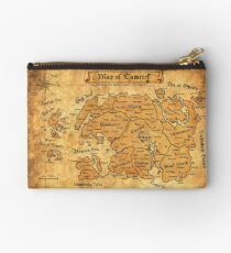 The Land Of Tamerial Studio Pouch