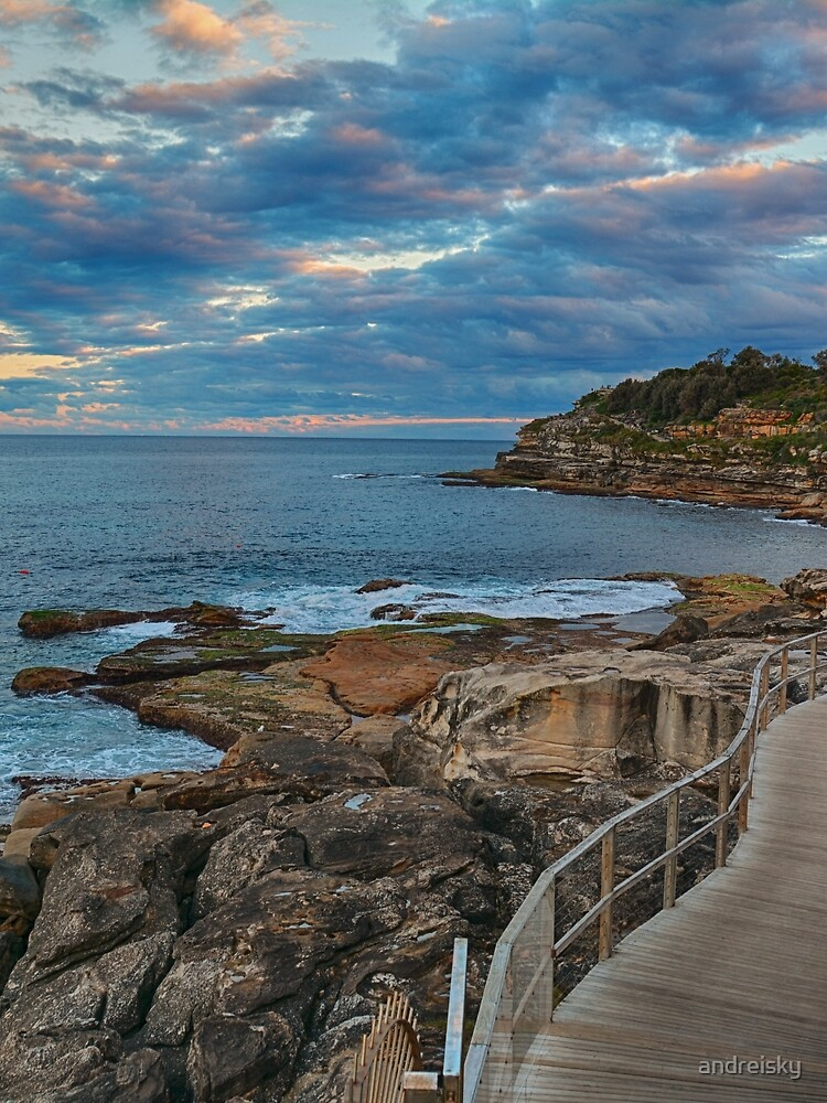 South Bondi by andreisky