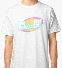 Chie Satonaka: Dancing All Night Classic T-Shirt