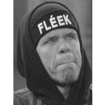 PEREZ HILTON FLÉEK BLACK AND WHITE by staywithgrace