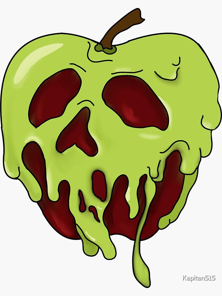 Poison Apple by Kapitan515