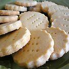 Scottish Shortbread by ladyvanessa