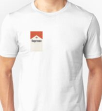 Supreme Marlboro T-Shirt