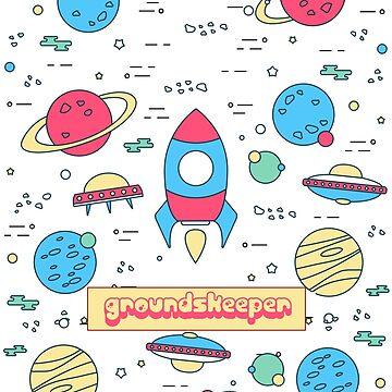 GROUNDSKEEPER by Emeryhos