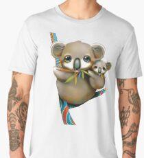 Koalas Men's Premium T-Shirt