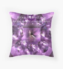 Andi Throw Pillow