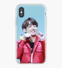SHY SHY SHY KOOKIE iPhone Case