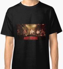 Roxy Musique, a Roxy Music tribute band Classic T-Shirt